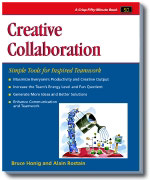 Creative Collaboration: Simple Tools for Inspired Teamwork