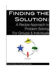 Finding the Solution
